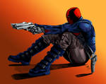 Red Hood Color