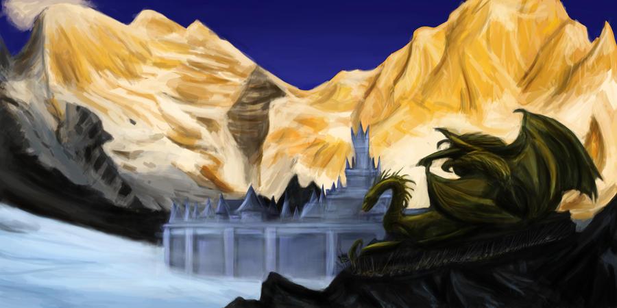 the fall of gondolin pdf