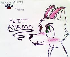 Swift Ayama