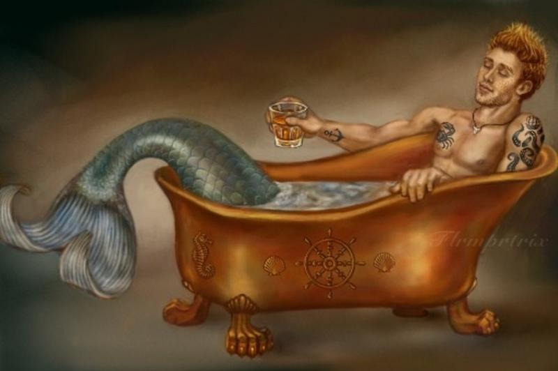 Splash by Flrmprtrix