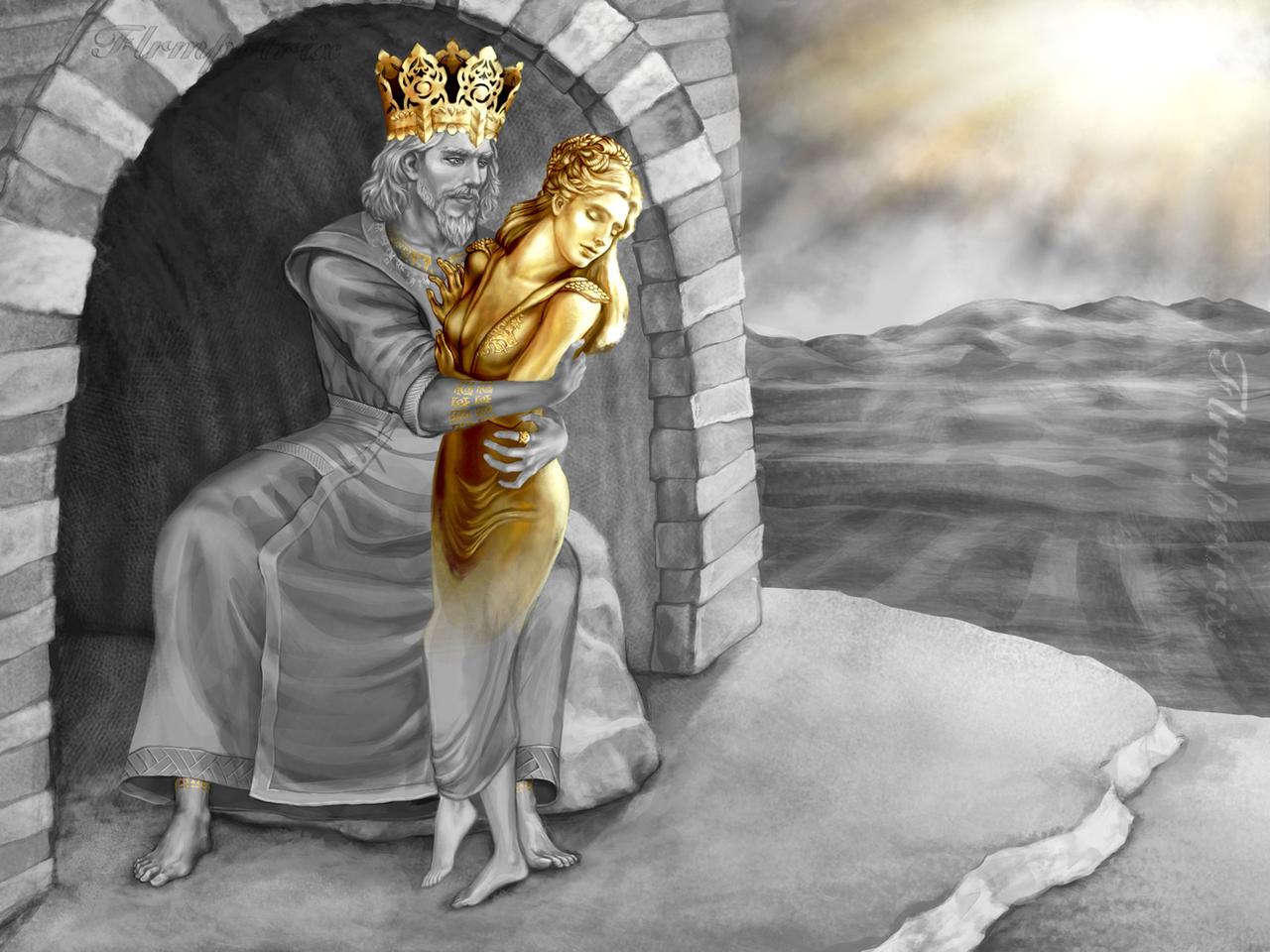König Midas Gold