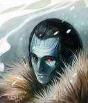 Jotun Loki.