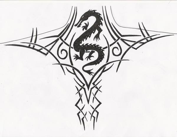 concept shoulder tattoo - shoulder tattoo