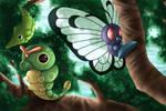 Pokemon #4