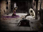 Gramofon I by OkTaYBiNGoL