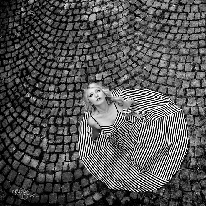 Portre 45 by OkTaYBiNGoL