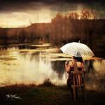 rain shadow II by OkTaYBiNGoL