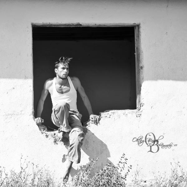 Portre 131 by OkTaYBiNGoL