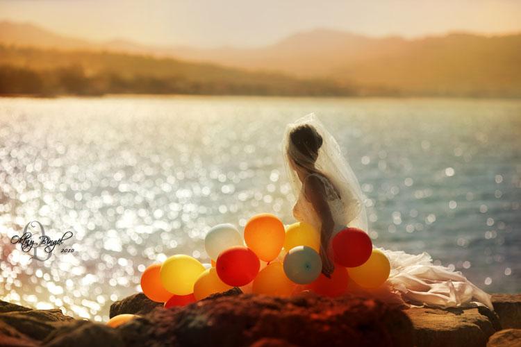 Wedding 5 by OkTaYBiNGoL
