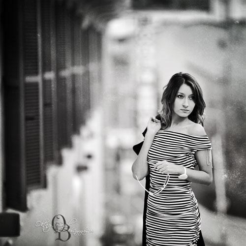 Portre 158 by OkTaYBiNGoL