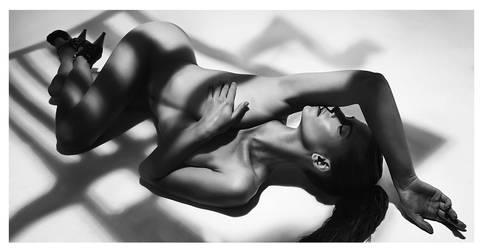 shadow d by OkTaYBiNGoL