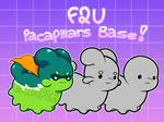 F2U Pacapillars base