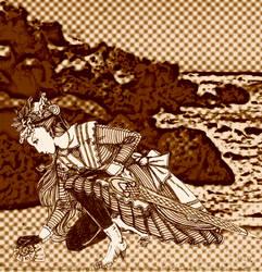 Alice by LikaLaruku
