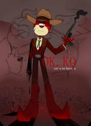 Okko fanart ._. by Sketch1000GRAU