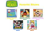 Higglytown Heroes Best Shows (My Version)