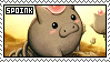 Spoink fan stamp by Unknown-Shadow66