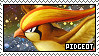 Pidgeot fan stamp by Unknown-Shadow66