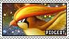Pidgeot fan stamp by Unknown-Shadow66