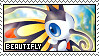 Beautifly fan stamp by Unknown-Shadow66