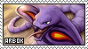 Arbok fan stamp by Unknown-Shadow66