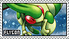 Flygon fan stamp by Unknown-Shadow66