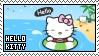 Hello Kitty :3 by Unknown-Shadow66