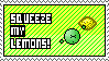 Stupid Stamp :Lemons: by Unknown-Shadow66