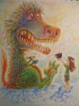 Jurassic Dreams