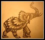 Elephant Three