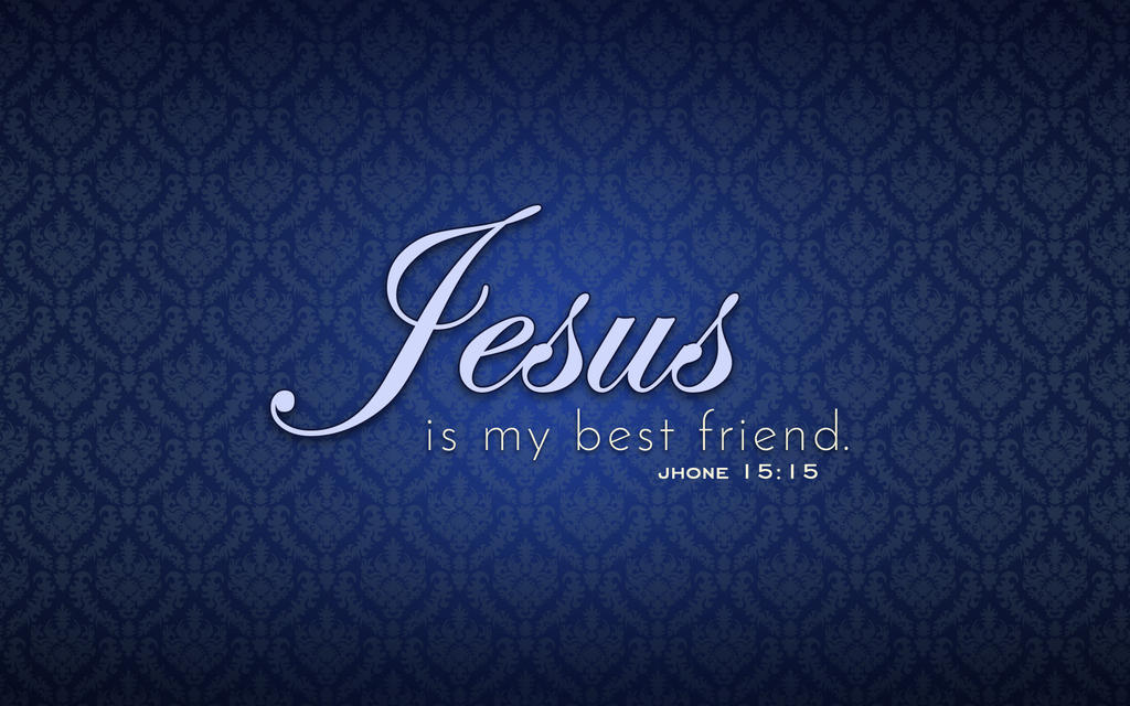 my best friend jesus I'm sure most of us can say we have had a best friend at one time or another the  definition for a best friend from the free dictionary is this:.