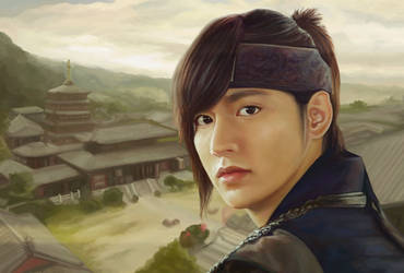 General Choi Young by Vilenchik