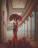 <b>The Lady In Red</b><br><i>Vilenchik</i>