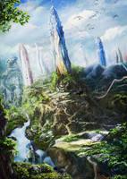 <b>Native Planet In Future</b><br><i>Vilenchik</i>