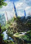 Native planet in future