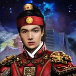 The King by Vilenchik