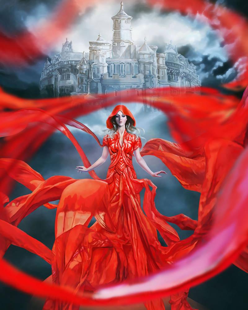 Queen of the Winds