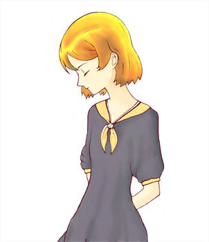 Kita-he: Akanegi Atsuko 01 by exe-q-tor