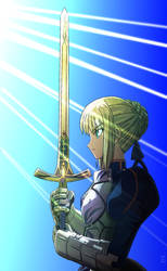 Saber Full Color
