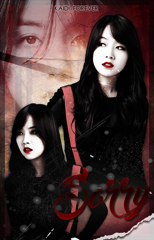 Sorry by Exo-KimDoJulia