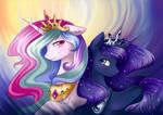 Two princess
