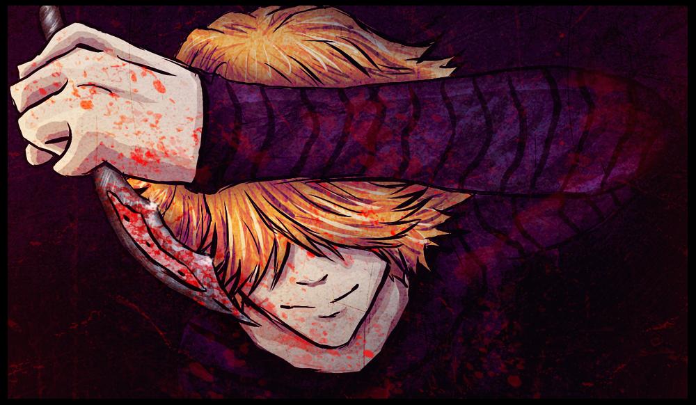 :Belphegor: by nitsume