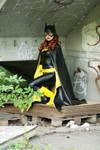 Barbara Gordon - Batgirl IV