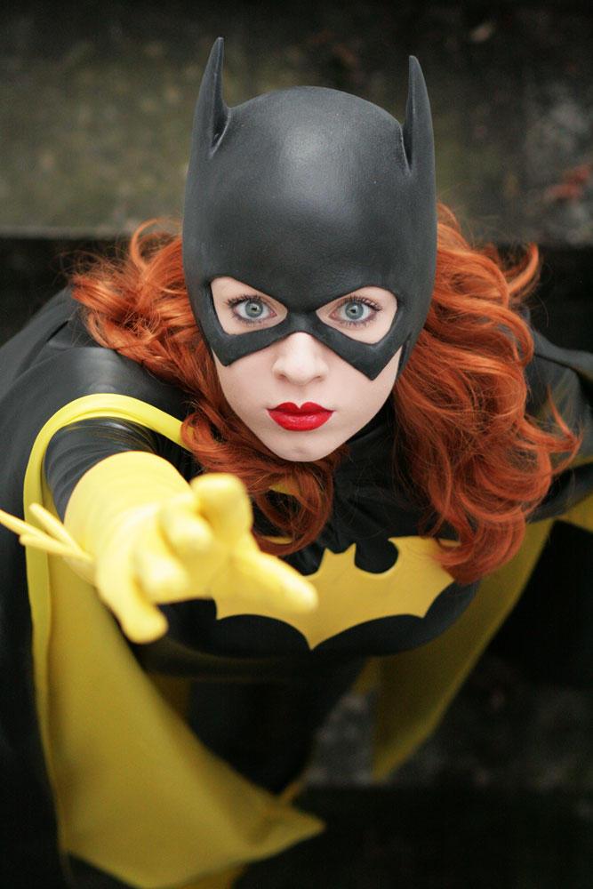 Barbara Gordon - Batgirl VIII