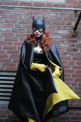 Barbara Gordon - Batgirl XVII