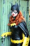 Barbara Gordon - Batgirl XVIII