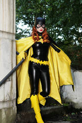 Barbara Gordon - Batgirl XXII