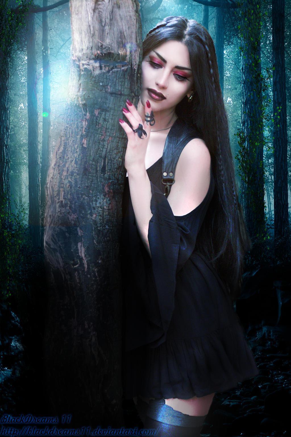gothic midevil dark - photo #41