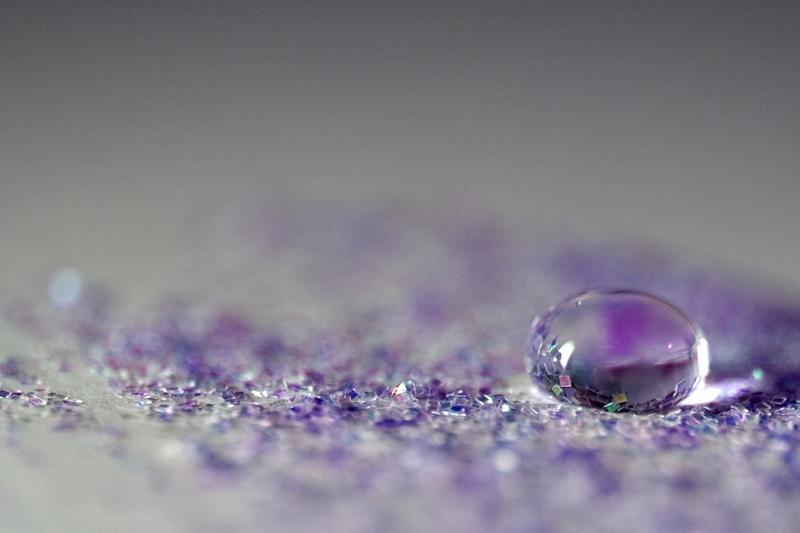 Purple Purple by finkycake