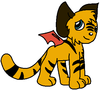Request~Mouser~Colored~ by VeronicaPrower