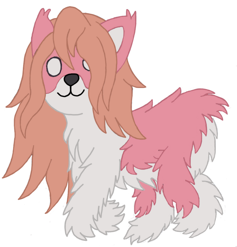 The Derpiest Corgi Around by VeronicaPrower
